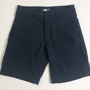 North Face Swim Active Shorts Midnight Blue 32